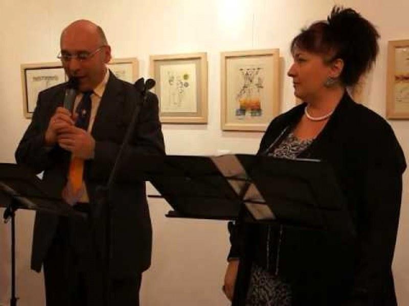 ЛаФамилия Лафазанови с премиерен моноспектакъл за пловдивската публика