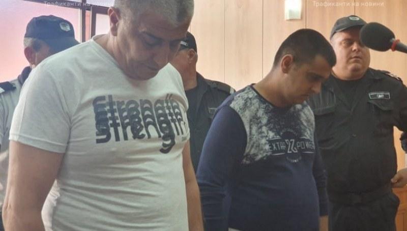 Свидетел: Венцислав, жестоко убит в Нареченски бани, се съмнявал в лоялността на съдружниците си