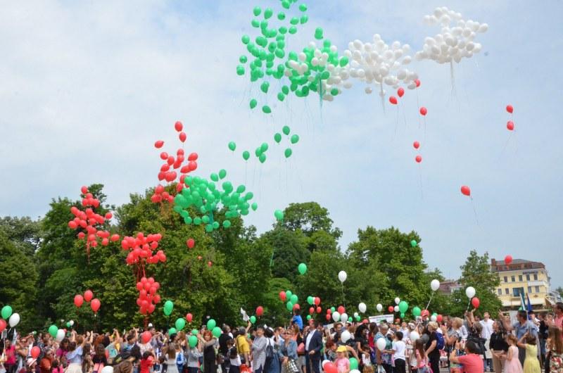 34 проекта на пловдивски организации и творци получиха подкрепа, средствата са изчерпани