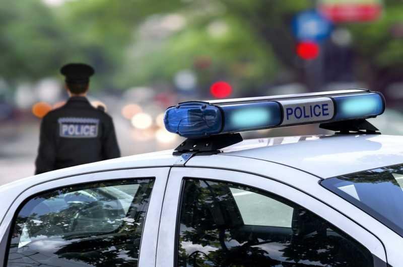 Друсан с кокаин шофьор спипаха в Пловдив, друг се оказа без книжка