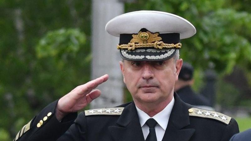 Началникът на отбраната пристига на летище Чешнегирово, ще наблюдава демонстрации