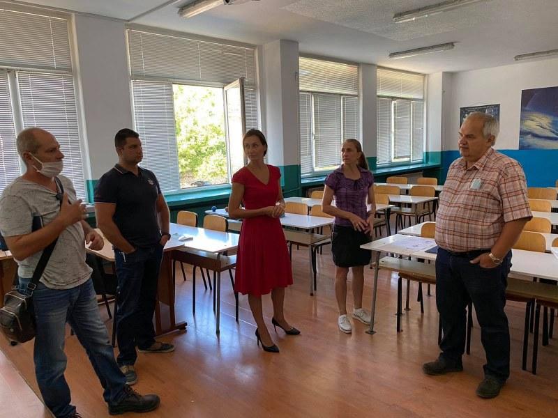 Големи проекти започват в Куклен, два от тях са насочени към децата