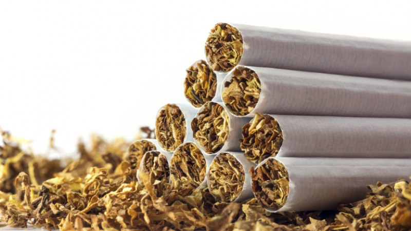 Жена от Куклен под ударите на закона - хванаха я с незаконни цигари и тютюн