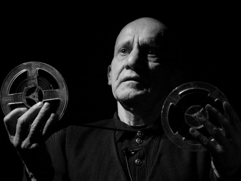 """Книга за живота на големия актьор Наум Шопов с премиера на """"Сцена на кръстопът"""""""