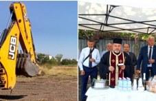 Започват новата детска градина в Кючука за 8 групи и над 200 деца