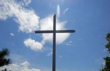 Три кръста на три красиви места бдят над Хисаря