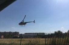 Боливудска история в Столипиново! Хеликоптер доведе новородено от болницата ВИДЕО