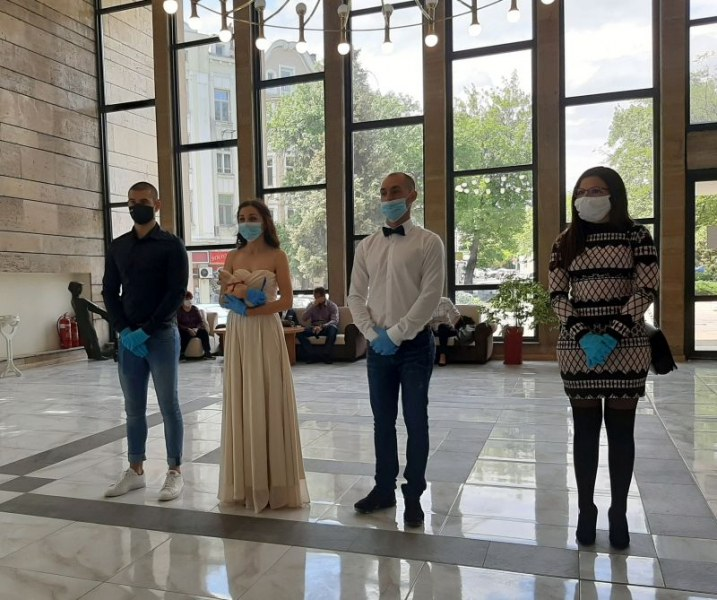 COVID-19 и сватбите в Пловдив - как повлия пандемията?