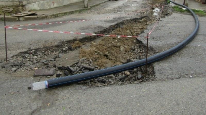 Пловдивски села са без вода, аварии има и в Пловдив