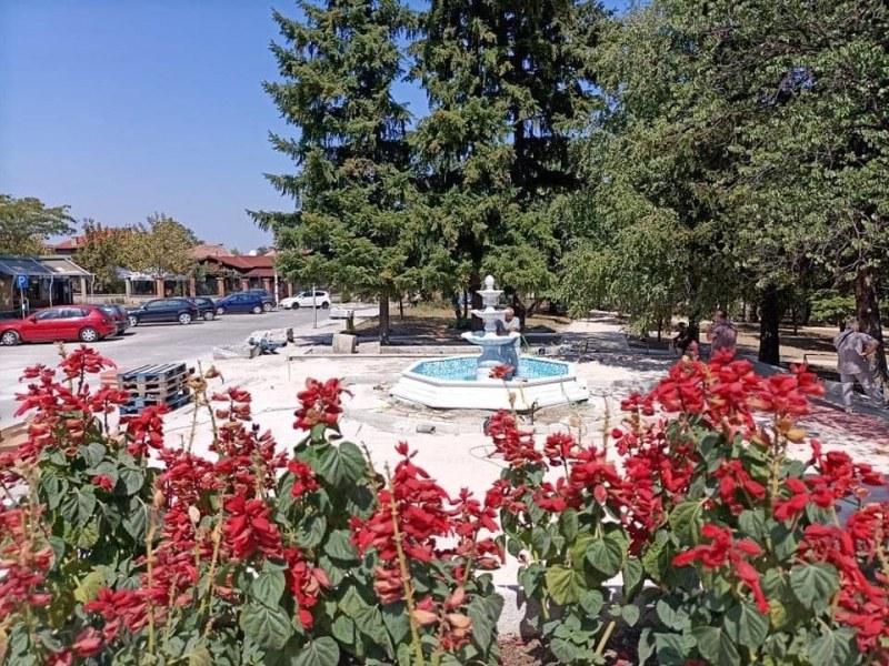 Кметът на Перущица: С парите, с които разполага Общината, ще направим възможно най-много неща