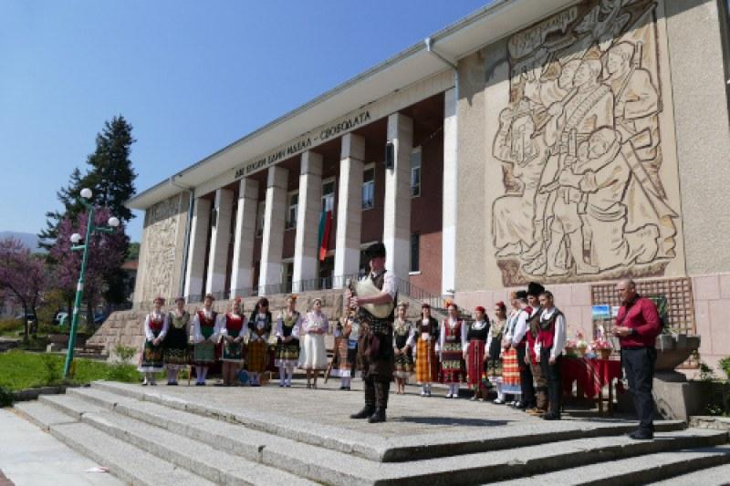 Перущица празнува Независимостта с голям концерт