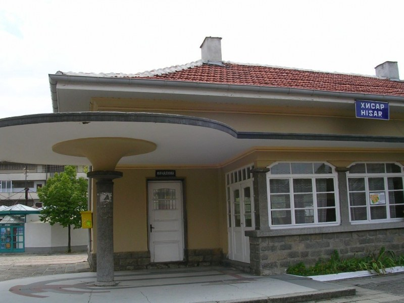Обявиха влаковете Хисаря-Пловдив-Хисаря за 2021, Общината се допитва до хората
