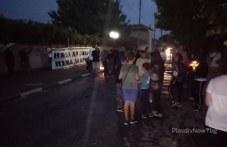 Няма да забравим, няма да простим! Катуница излезе на шествие в памет на убития Ангел