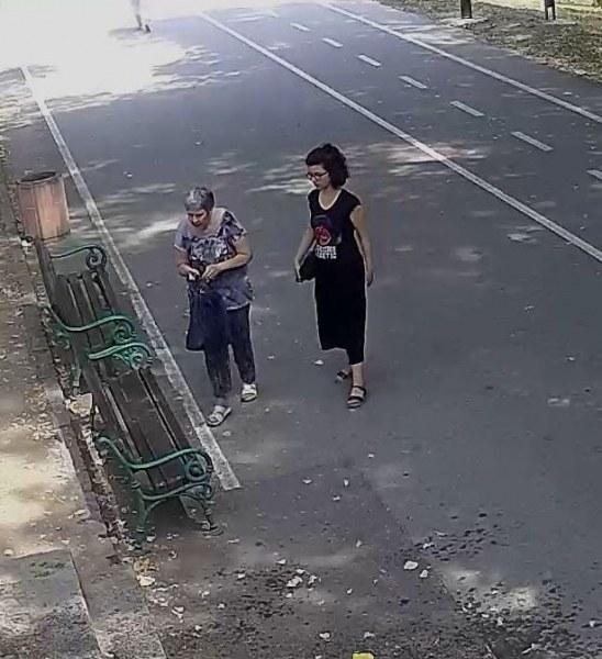 Полицията търси жена, ограбена на Бунаджика, крадецът е хванат