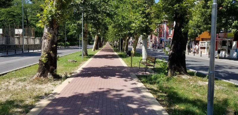 """Ден на отворените улици 2020 превръща утре бул.""""Руски"""" в зона за забавления и игри"""