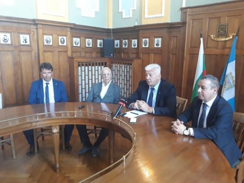 Изграждат модерен кардиологичен център за 50 млн. евро в Пловдив