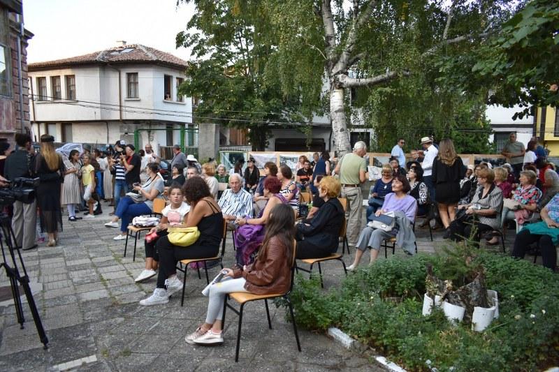 Ретро фестивал върна асеновградчани 100 години назад