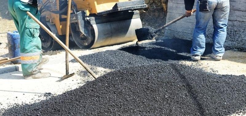 Затварят пътен участък в Карлово, ще полагат нов асфалт