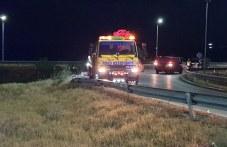 Полицейският началник от Пловдив загинал, смазан от колата си