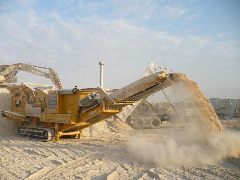 Италианец иска да изгради огромно депо за строителни отпадъци край Кадиево