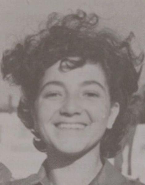 Шампионката Кръстина Гьошева - родена в Перущица и почетен гражданин на града