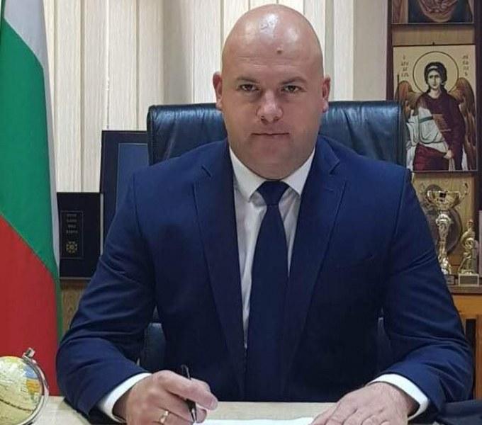 Кметът на Сопот за днешния празник: Какво е българската община – тя е гръбнакът на държавата