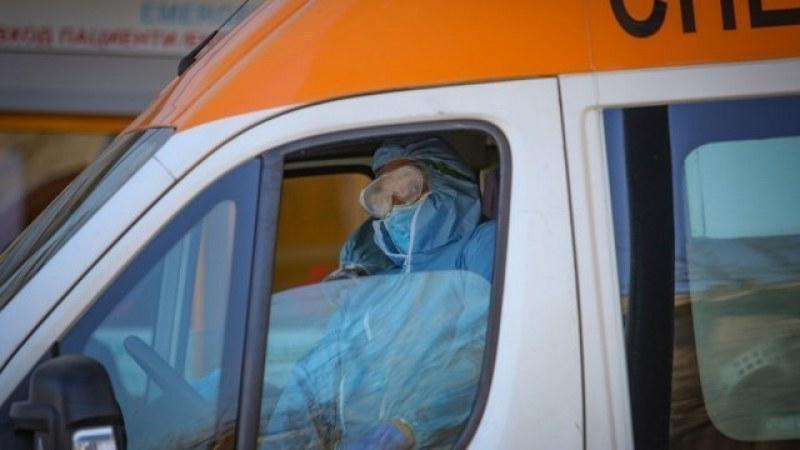 Вирусът удари медици от болниците в Карлово и Асеновград, ученик в Раковски също е заразен