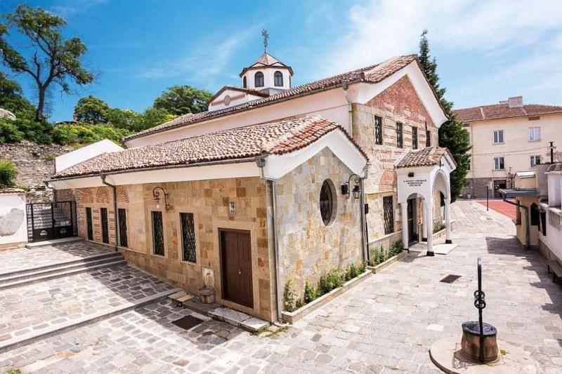 Арменската общност в Пловдив отново прави благотворителна акция за бедстващите в Армения