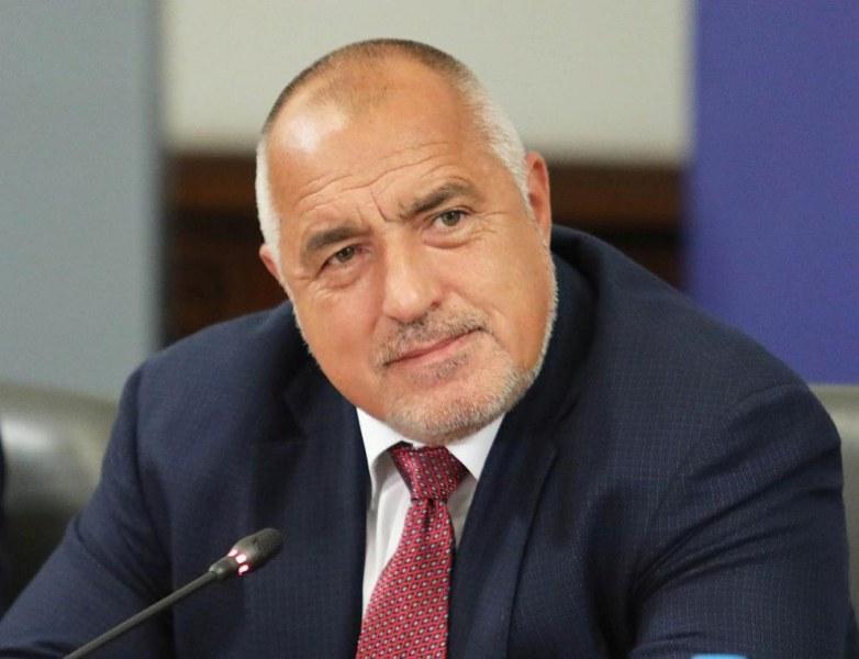 Борисов: Отделяме 504 милиона лева за подкрепа на семействата, които имат нужда