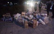 100 дарители в Асеновград помогнаха на приюта на отец Иван