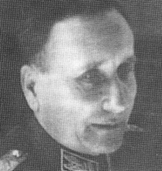 Поклон пред паметта на ген. Христо Лилков, роден край Калояново