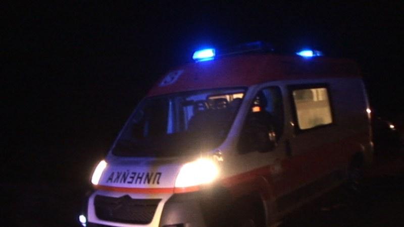 Трагедия във Войводиново! Млад мъж загина в тежка катастрофа с мотор /обновена/