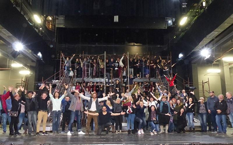 Опера Пловдив прекратява свои спектакли заради ковид обстановката в града