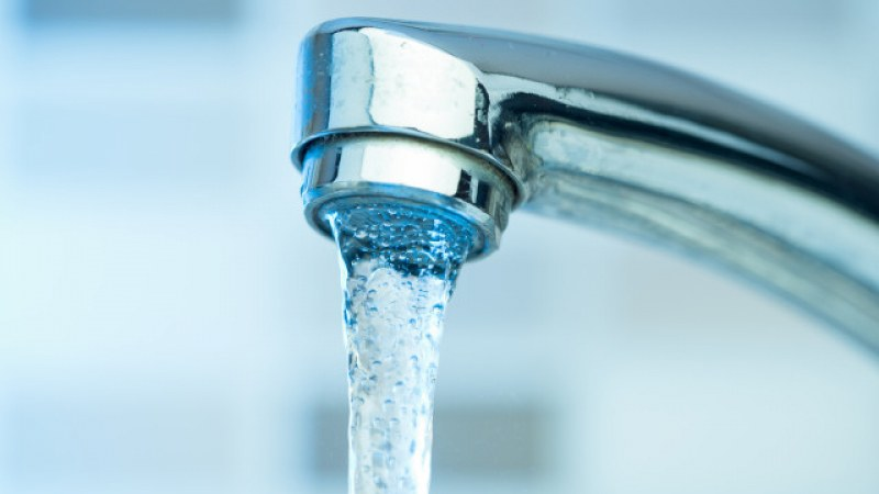 Дезинфекцират водопровода в Кричим, водата временно няма да става за пиене