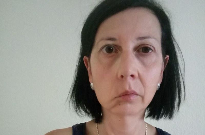 Росица от Карлово има нужда от помощ, за да бъде отново щастлива и пълноценна