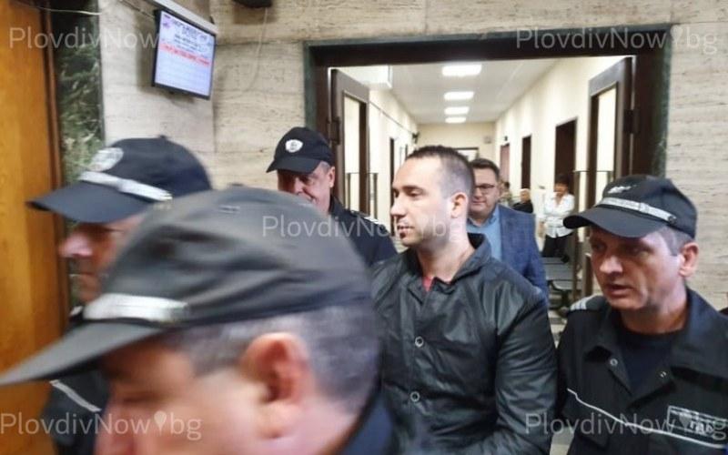 Заради коронавируса: Делата за убийствата в Куртово Конаре и Асеновград при закрити врата