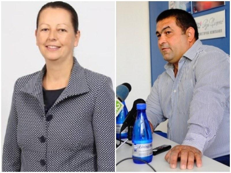 Съпругата на бивш общински от Стамболийски се изправи пред съда