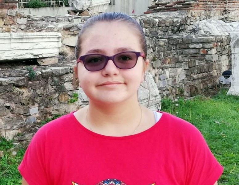 Петокласничка от България абсолютен шампион на световна олимпиада по математика