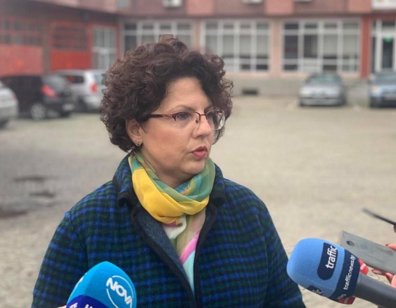 4000 квадратни метра от фабриката унищожи пожарът в Катуница