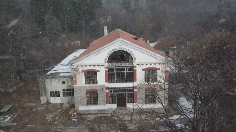 Буден карловец призова: Фабриката на Евлогий Георгиев се руши! Да покажем гражданска позиция!