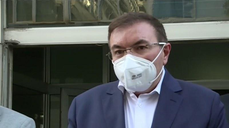 Нови мерки на здравния министър със срок до 30 ноември