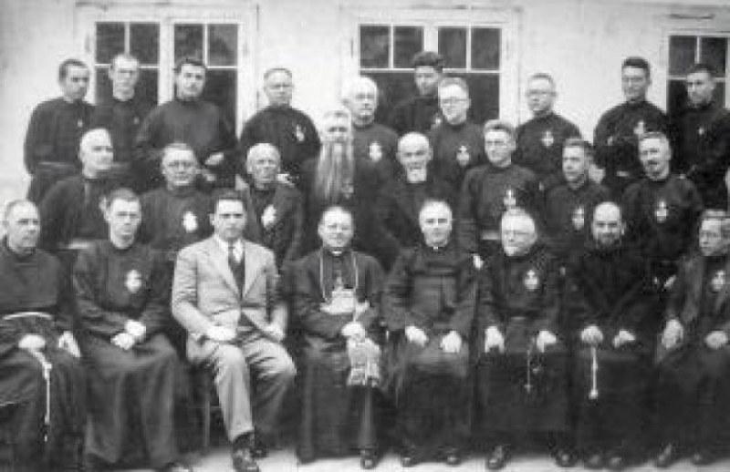 Световен ден на почит към българските католически свещеници, обявени от Папата за блажени