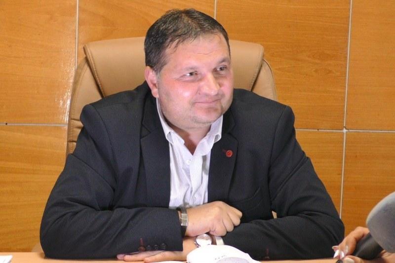 Осъдиха по бързата процедура кмета на Калояново