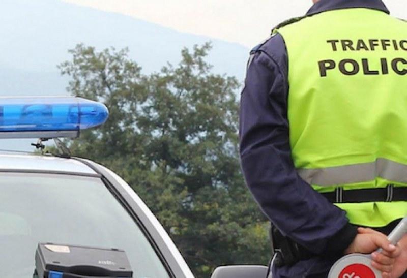 Пияни шофьори хвана полицията - единия от Кричим, другия от Карлово