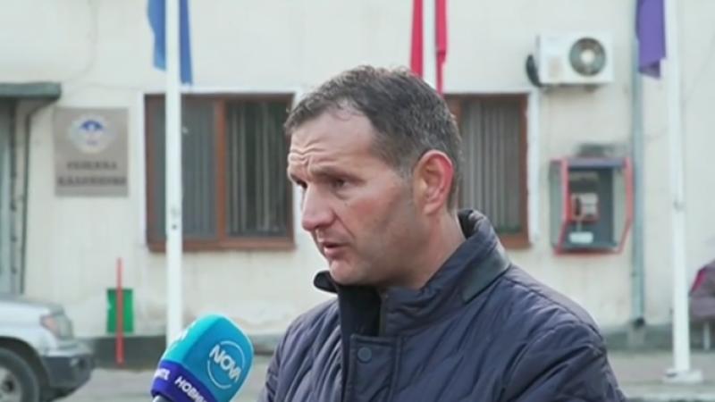 Кметът на Калояново обяви, че му е устроен капан и никога не е вземал наркотици