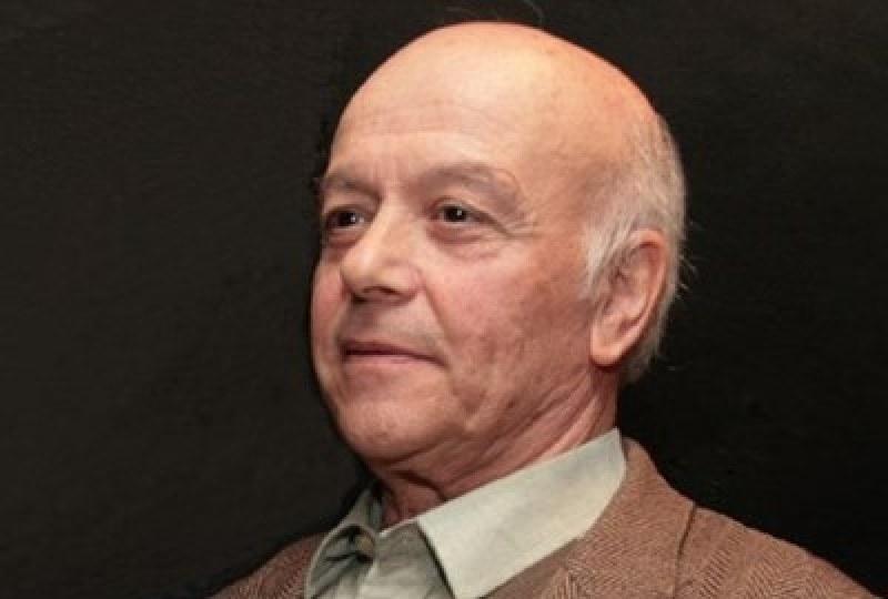 Почина Петър Караангов - един от носителите на Вазовата награда