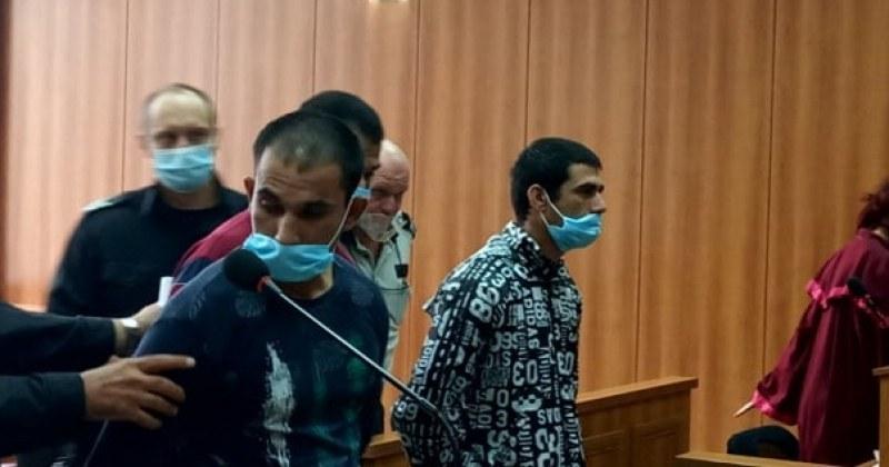 Един от нападателите на баба Атанаска от Белозем предал съучастниците си