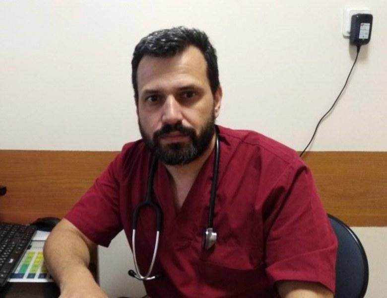 Лекар от Пловдив: Задухът може да е знак за сърдечна недостатъчност, не само за коронавирус