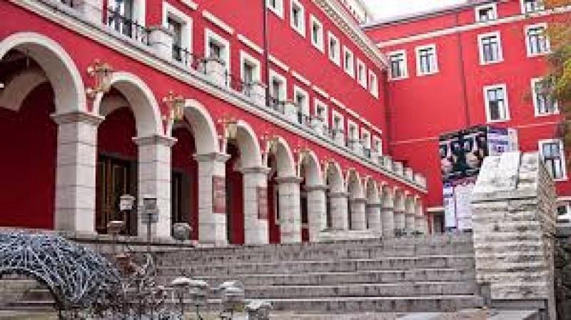 Нощ на театрите в Пловдив се случва в онлайн пространството