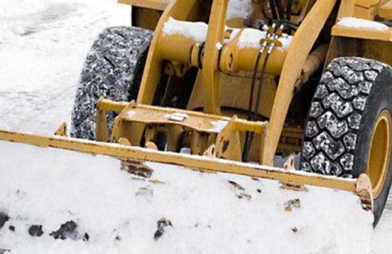 Заповед на кмета на Раковски: Автомобилите да не пречат на снегопочистването!